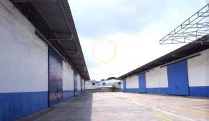 For RentWarehouseRathburana, Suksawat : Warehouse for rent, 400-2,000 sq m, Pu Chao Saming Prai Rd., Samrong Tai, Phra Pradaeng, Samut Prakan