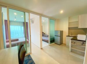 For RentCondoSamrong, Samut Prakan : For rent aspire erawan 10,000 / month.