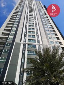 For SaleCondoPattanakan, Srinakarin : Condominium For Sale Asakan Place Srinakarin Bangkok