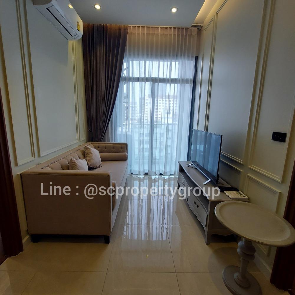 For RentCondoOnnut, Udomsuk : Cheapest room for rent! Mayfair Place Sukhumvit 50 (For Rent) Onnut Condo