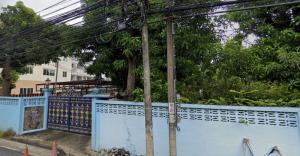 For SaleLandRama5, Ratchapruek, Bangkruai : Land for sale in Nakhon In