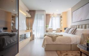 เช่าคอนโดลาดพร้าว เซ็นทรัลลาดพร้าว : 🌟ให้เช่า Life Ladprao ห้องสวย Cozy Luxury ติด BTS ห้าแยกลาดพร้าว