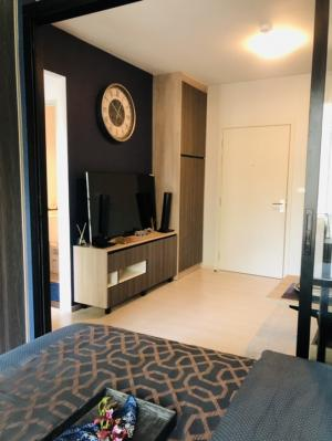 For SaleCondoBangna, Lasalle, Bearing : 🌟 Condo for sale Unio Sukhumvit 72 🌟 Fully furnished Price 1.699 MB only !!! Interested in viewing the room, call 080-5648542.