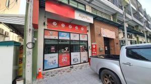 For SaleHome OfficeChengwatana, Muangthong : Home Office (Rim room) in Taradee Biz Town project