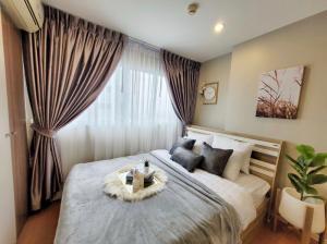 For SaleCondoBangna, Lasalle, Bearing : For Sale : Lumpini Mega City Bangna