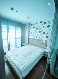 For RentCondoNawamin, Ramindra : Condo for rent 🌜 Lumpini Place Ramintra - Laksi 🌛 next to Central Ramindra, beautiful room, cheap price !!