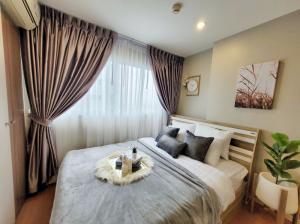 For SaleCondoBangna, Lasalle, Bearing : 🔥 For sale 🔥 Lumpini mega Bangna new renovation near IKEA Mega bangna