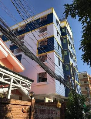For SaleBusinesses for salePinklao, Charansanitwong : New generation modern apartment # Bangplad Charansanitwong area