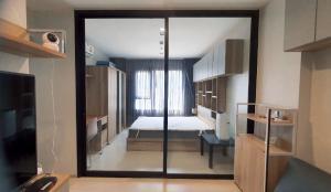 เช่าคอนโดพระราม 9 เพชรบุรีตัดใหม่ : ให้เช่า life asoke 🍁 ขนาด 30 ตรม( 1 ห้องนอน)🍁 ค่าเช่า 14500 บาทเท่านั้น