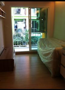 For RentCondoRatchadapisek, Huaikwang, Suttisan : For Rent: Emerald Residence Ratchada Size 28.25 SQM, 1 Bedroom *Good Price*