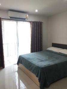 For RentCondoOnnut, Udomsuk : Condo for rent, The Green Condominium 2, Soi Punnawithi 51, Sukhumvit 101 Road