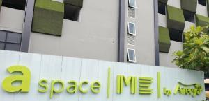 For RentCondoBangna, Lasalle, Bearing : A Space Me Bangna Mega Bangna