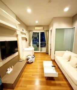 For RentCondoSathorn, Narathiwat : For rent Ivy Sathorn 10 Nearby Chong Nonsi BTS Station