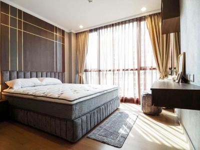 เช่าคอนโดสุขุมวิท อโศก ทองหล่อ : Supalai Oriental Sukhumvit 39 ห้องสวย ขนาด 39 ตรม. พร้อมอยู่ **BTS พร้อมพงษ์ *
