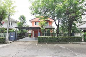 For SaleHouseBang kae, Phetkasem : House for sale in Chaiyapruek Phetkasem 81.