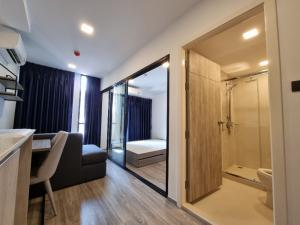 For RentCondoAri,Anusaowaree : One Bedroom for Rent at Na Veera Ari, Brand new 12k per month only