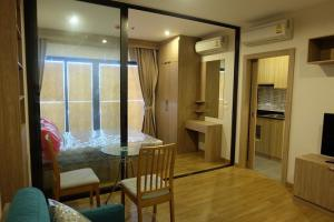 For RentCondoPinklao, Charansanitwong : Condo for rent The Tree Rio Bang Aor Station 💥 💰 Price 9,000 baht / month 💸 Including a washing machine