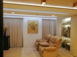 For SaleCondoSilom, Saladaeng, Bangrak : Silom Class, newly refurbished, elegant, 66 sq.m.