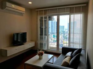 For RentCondoOnnut, Udomsuk : Condo for rent DIAMOND Sukhumvit * 2 bedrooms, 2 bathrooms *, near BTS On Nut