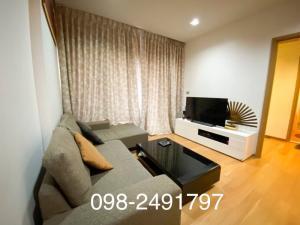 For SaleCondoNana, North Nana,Sukhumvit13, Soi Nana : Sell Condo Hyde Sukhumvit 13 2 bedrooms, new rooms, lower price than market.