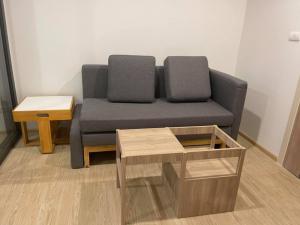 For RentCondoOnnut, Udomsuk : For rent, The Excel Hideaway, Sukhumvit 50, Building D, brand new room, fully furnished, near BTS On Nut.