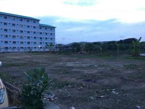 For SaleLandSamrong, Samut Prakan : Urgent sale, 9 rai of land, purple city plan, Soi Premruthai, Bangna-Trad km.17