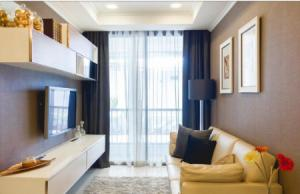 For RentCondoSamrong, Samut Prakan : Urgent rent, the room dropped, the cheapest on the website, plus beautiful decoration, The Metropolis Samrong Interchange