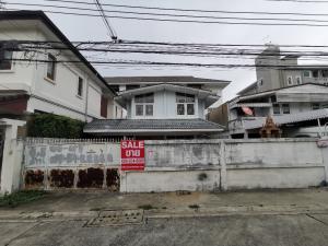 ขายบ้านบางแค เพชรเกษม : ขายบ้านเดี่ยวหมู่บ้านศุภวรรณ1 ติดเดอะมอลบางแค  ติดรถไฟฟ้าMRTหลักสอง