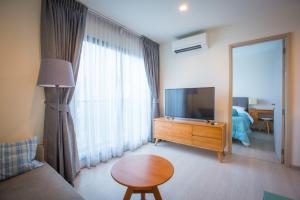 For RentCondoSukhumvit, Asoke, Thonglor : คอนโดใกล้ bts ทองหล่อ ห้อง 1 นอน เพียง 16,000฿ 🔥