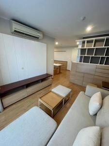 For SaleCondoOnnut, Udomsuk : ปรับราคาลง 🔥 U DELIGHT @ ONNUT STATION / 2 BEDROOMS (FOR SALE), ยู ดีไลท์ แอท อ่อนนุช สเตชั่น / 2 ห้องนอน (ขาย) SS443