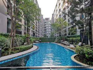 For RentCondoSamrong, Samut Prakan : For rent !! THE CABANA CONDO Samrong Samut Prakan 😄