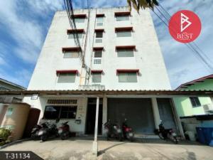 For SaleBusinesses for saleSamrong, Samut Prakan : Apartment for sale with tenants Boonsiri 2, Samut Prakan, cheap.