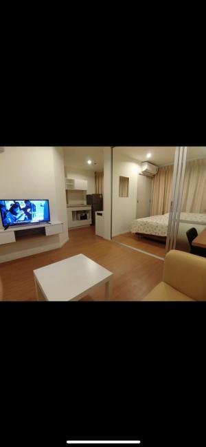 For RentCondoRattanathibet, Sanambinna : Condo for rent Lumpini Park Rattanathibet-Ngamwongwan Next to MRT Bangkaso Ready room, Building A, 18th floor, room size 23 -27 sq.m. Price 6,000-6,500 Call 0997565724 Kit