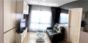 For RentCondoSukhumvit, Asoke, Thonglor : ✨Best Price Bigger room‼️ For Rent The Nest Sukhumvit 22 Big room