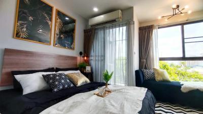 ขายคอนโดพระราม 9 เพชรบุรีตัดใหม่ : 🔥🔥ห้องมุม!! แต่งสวยเรียบหรู ส่วนตัวสุดๆ🔥🔥ขายคอนโด Casa Asoke-Dindaeng (คาซ่า อโศก-ดินแดง) ใกล้ BTS อนุสาวรีย์ฯ