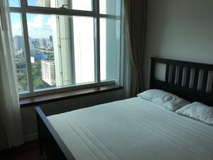 For RentCondoRama9, RCA, Petchaburi : Quick rent, the cheapest room in the web circle condominium 40 sqm.