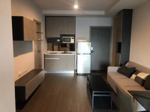 เช่าคอนโดสะพานควาย จตุจักร : Ideo phahol Jatujak Hot!! Rent 23,000 บาทเท่านั้น ห้อง 1 bed plus ขนาด 50 ตรม ชั้นสูง เฟอร์พร้อม นัดดูได้เลยค่ะ