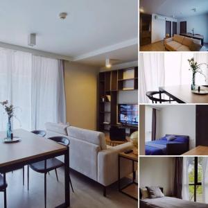 For RentCondoWitthayu,Ploenchit  ,Langsuan : Maestro 02 (Ruamrudee Soi 2 - BTS Pleonchit) - Pet friendly room special price🔥