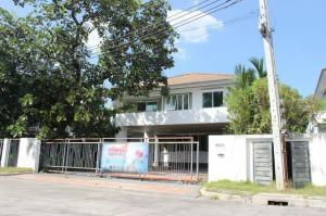 ขายบ้านบางแค เพชรเกษม : บ้านเดี่ยวขาย : ฮาบิเทีย ไลน์ พุทธมณฑล สาย 2 (064-6654666)