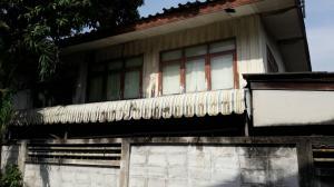 For SaleLandSukhumvit, Asoke, Thonglor : BL032 Land for sale, area of 60 square meters, including buildings, 1 wooden house, Sukhumvit area, Phra Khanong district, near BTS Bang Chak.