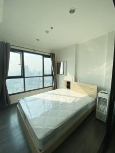 เช่าคอนโดอ่อนนุช อุดมสุข : 🔥 ให้เช่าที่่พักใกล้ BTS อ่อนนุช คอนโดThe Base Park West Sukhumvit 77 แต่งครบพร้อมอยู่ ห้องสวย เดินทางสะดวก 🔥