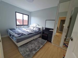 เช่าคอนโดบางนา แบริ่ง : RT0175🔥🔥ด่วน! ถูกที่สุดในตึก🔥🔥 ให้เช่าคอนโด ไอ คอนโด สุขุมวิท 105 / iCondo Sukhumvit 105 47 ตารางเมตร 2 ห้องนอน 2 ห้องน้ำ