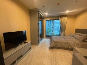 For RentCondoBang Sue, Wong Sawang : 🎁 beautiful room, new in box Best price in the project