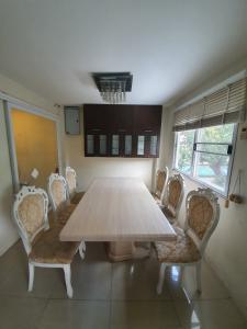 For RentTownhouseAri,Anusaowaree : 4-storey townhome for rent, near BTS Aree, Phayathai, Rama 6 expressway, size 280 sq.m. Samsen Wittayalai School