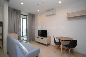 For RentCondoRatchathewi,Phayathai : Shock Price!! 30 High Floor Condo for Rent Near BTS Ratchathewi - Ideo Q Ratchathewi @15,000 Baht/Month
