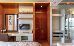 เช่าคอนโดสุขุมวิท อโศก ทองหล่อ : The Address Sukhumvit 28 { Rent } 1 Bedroom @@35,000 / Monthly