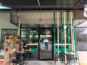 เซ้งพื้นที่ขายของ ร้านต่างๆรังสิต ธรรมศาสตร์ ปทุม : เซ็งด่วน ร้านกาแฟหน้าโรงงาน
