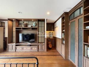 ขายบ้านพัฒนาการ ศรีนครินทร์ : NOBLE CUBE PATTANAKAN / 2 BEDROOMS (FOR SALE) SS445