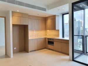 ขายคอนโดสีลม ศาลาแดง บางรัก : For sale  The Lofts Silom high floor 2b/2bth 17.5MB 084-2959954
