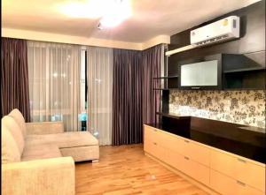 เช่าคอนโดพระราม 9 เพชรบุรีตัดใหม่ : Veranda Residence (เวอรันดา เรสซิเดนท์)
